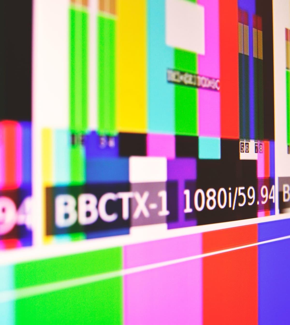 Media y Audiovisual